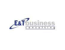 UAB E&T Business Consulting logo