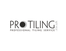 Tiling services in London logo